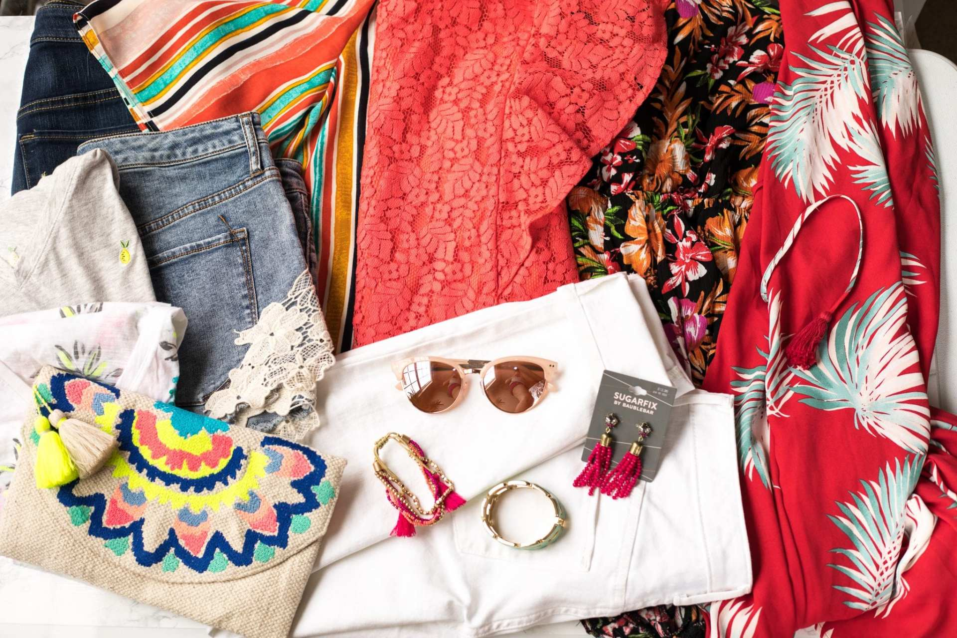 Honeymoon Packing List Beach vacation to Oahu Hawaii | Cara Newhart - Never Skip Brunch Blog