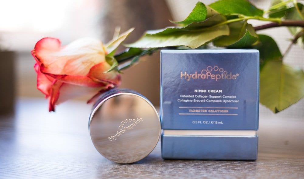 skincare | Skincare favorites | Best skincare products | Hydropeptide | retinol cream | coola sunscreen | eye cream | nip & fab Bee Sting | June Jacobs Spa