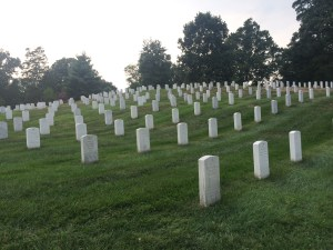 DC/Arlington National Cemetary
