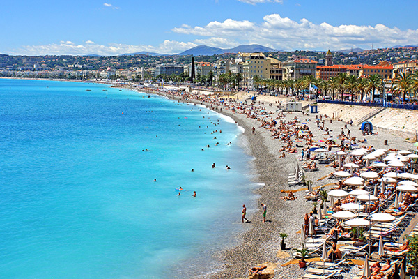 Places Best French Riviera