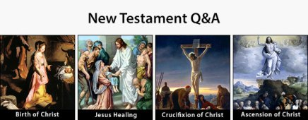 Photos of the Life of Christ