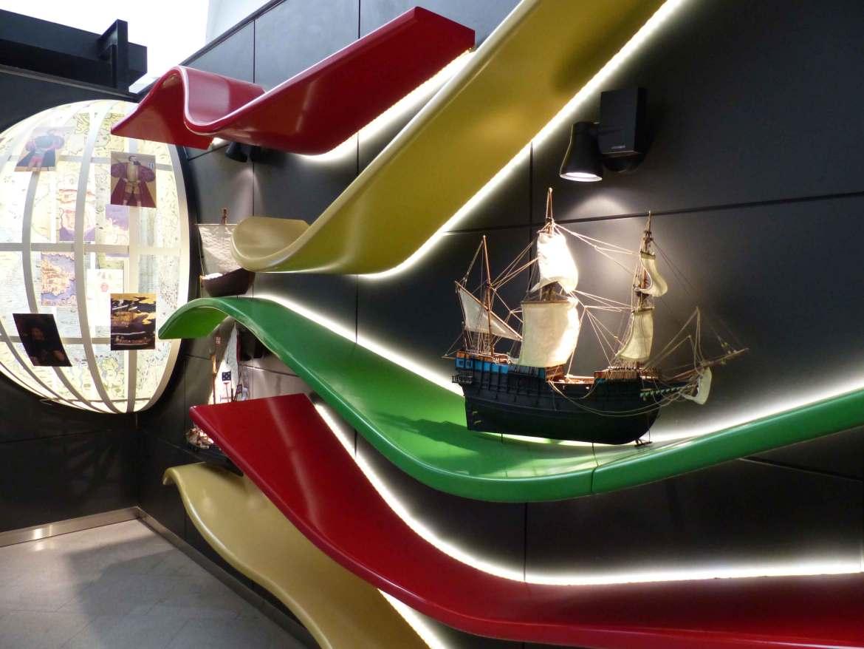 Stadtmuseum in Lissabon