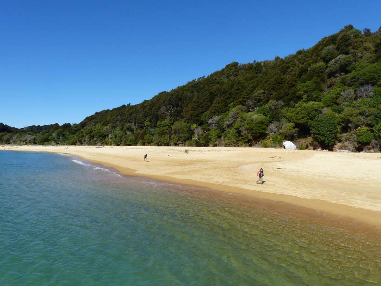 Neuseeland, Südinsel, Kaiteriteri, Abel Tasman Park