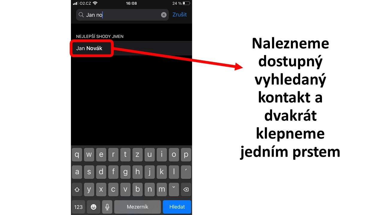 Volat - záložka Kontakty - obrázek 3