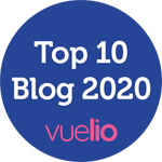 Vuelio Top 10 Blog