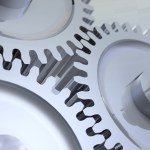 Changing gears with IBM