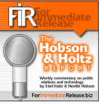 The Hobson and Holtz Report – Podcast #804: April 20, 2015