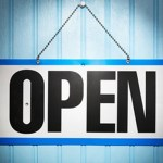 Open is better than closed