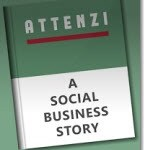 You'll enjoy #Attenzi: it's far more than just a good read