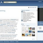 Encyclopaedia Britannica goes social