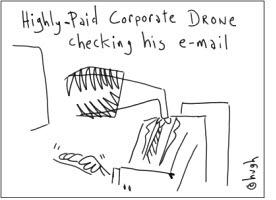 emaildrone