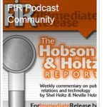 The key to podcasting is community