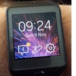 Samsung Gear 2 Neo smartwatch – some initial impressions