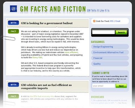 gmfactsandfiction