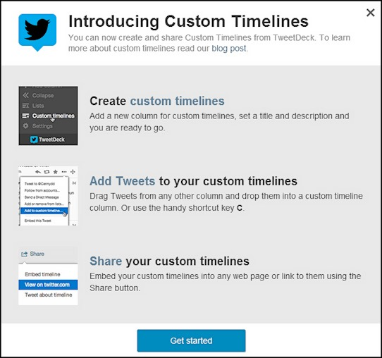 7e18f335f Curate and share stories in custom timelines on Twitter • Neville Hobson
