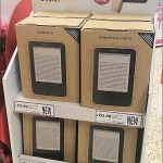 Get your Kindle at Tesco