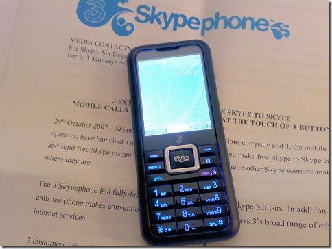 myskypephone