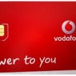 Vodafone #FAIL