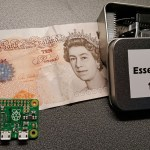 Small is the new big with the Raspberry Pi Zero