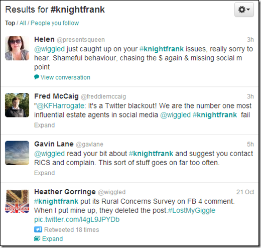 Results for #knightfrank