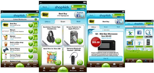 shopkickiphoneapp