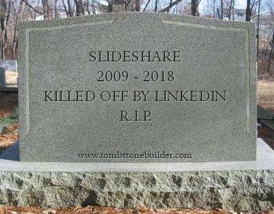 slideshare-tombstone