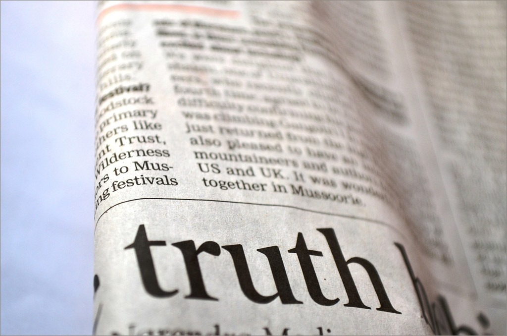 SNCR research initiative sets out to find solutions to address fake news