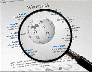 wikipedialens