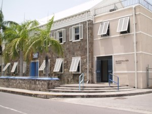 District 'C' Magistrate Court