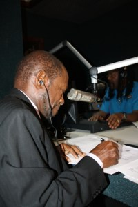 PM Douglas lists questions from callers on Freedom FM