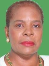 Senator Brenda Hood