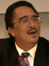 Prime Minister Dr Kenny Anthony
