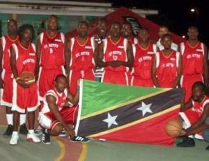 St. Kitts National Team