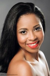 Miss Anguilla- Amethyst Davis