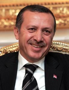 Turkey President, His Excellency . Recep Tayyip Erdogan