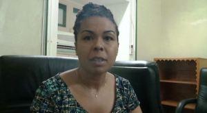 Education Planner in the Department of Education on Nevis Dr. Neva Pemberton