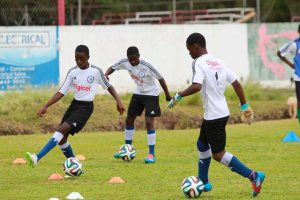 Digicel Grenada kickstart 1