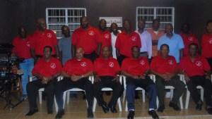 Team St. Maarten