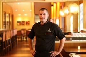 Chef Scott Higby from Austin, Texas