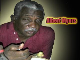 Albert Myers