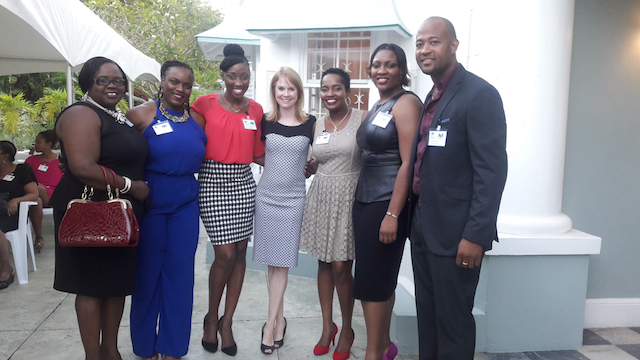 SKN CHEVENING SCHOLARS WITH BRITISH HIGH COMMISSIONER copy