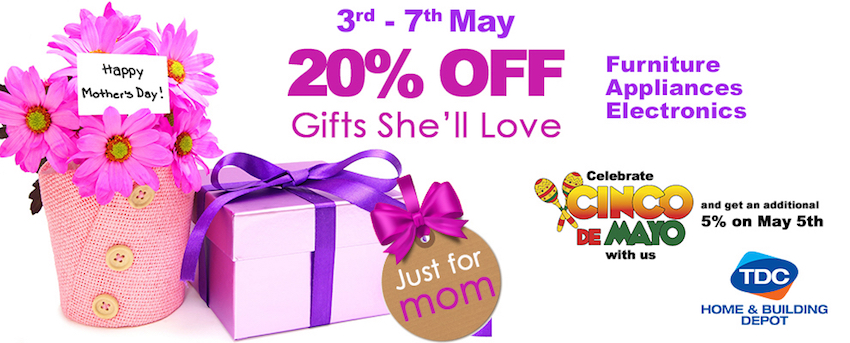 Mother's Day Sale_TDC_23rd April 2016 - 440by900 copy 2