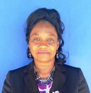 Superintendent(Ag) Diane Mills