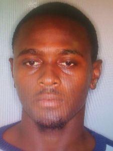 Tyrel Hendricks Charged in New Roads seizure
