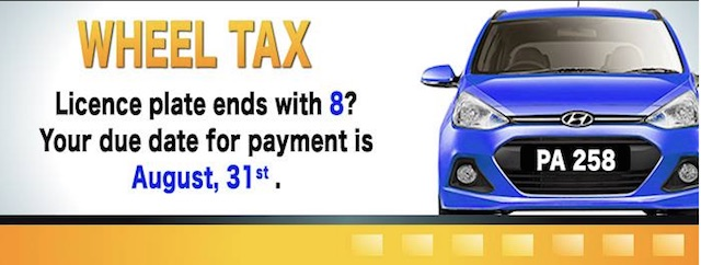 Wheel Tax August copy