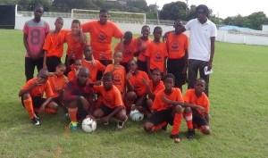 CPS Team