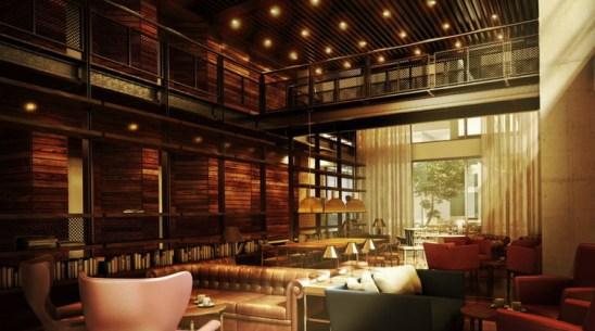 The Artisan DC Hotel