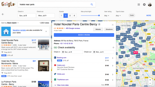 Metasearch: Is It Right for Your Hotel? :: Hospitality Trends