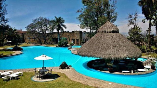 Radisson Hotel Tapatio Guadalajara - Pool