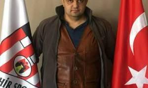 Nevşehirspor Taraftarlar Derneği Başkanı Serdar Yılmaz Gücümüze güç katın